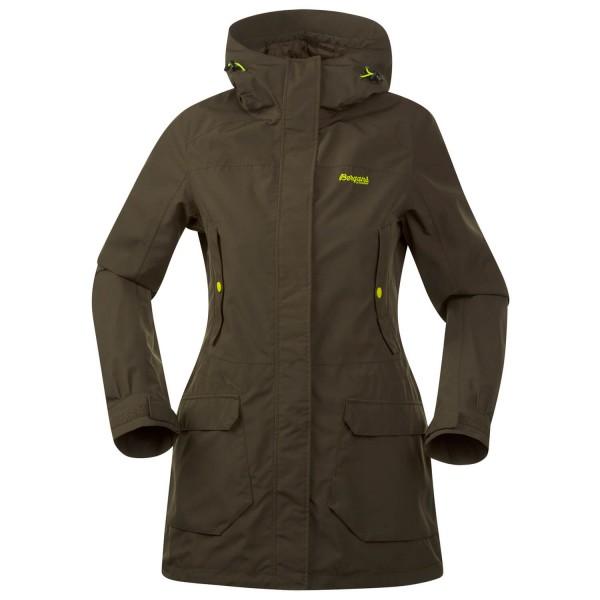 Bergans - Lone Lady Jacket - Coat