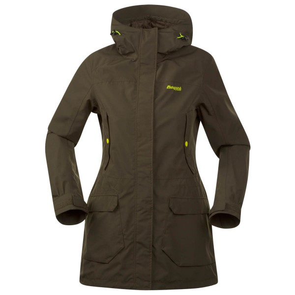 Bergans - Lone Lady Jacket - Mantel