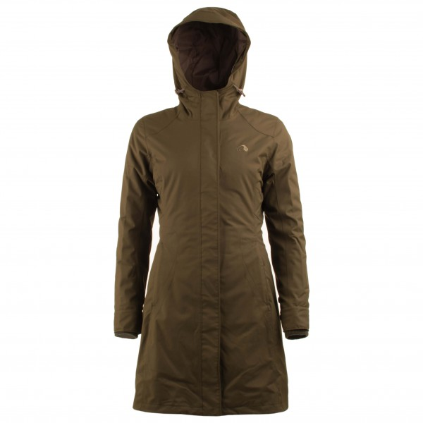 Tatonka - Women's Suva 3in1 Coat - Hardshell coat