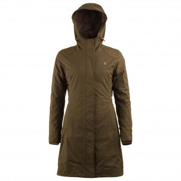 Tatonka - Women's Suva 3in1 Coat - Lang jakke