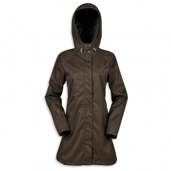 Tatonka - Women's Wallace Coat - Manteau hardshell
