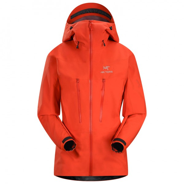 Arc'teryx - Women's Alpha SV Jacket - Veste hardshell
