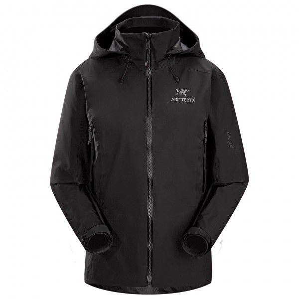 Arc'teryx - Women's Beta AR Jacket - Hardshelljack