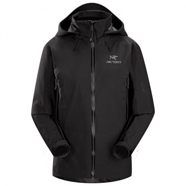 Arc'teryx - Women's Beta AR Jacket - Hardshelltakki