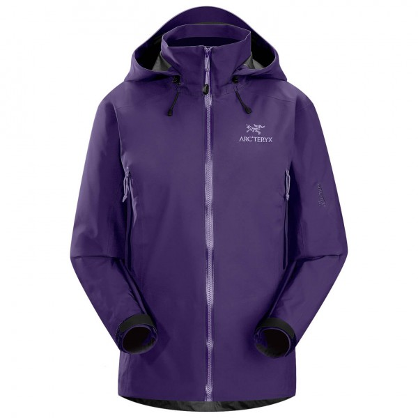 Arc'teryx - Women's Beta AR Jacket - Hardshelljacke