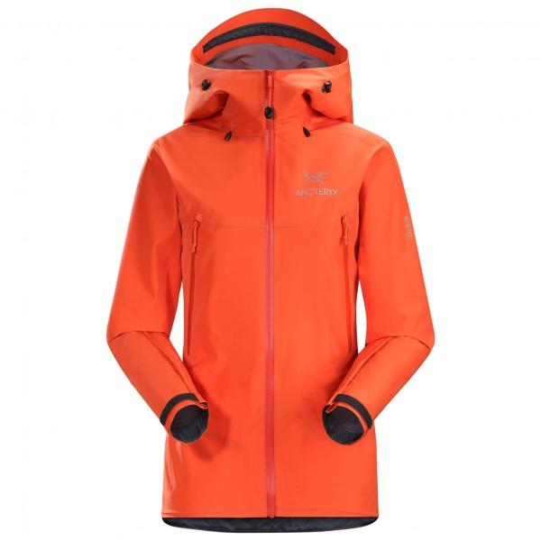 Arc'teryx - Women's Beta LT Jacket - Veste hardshell