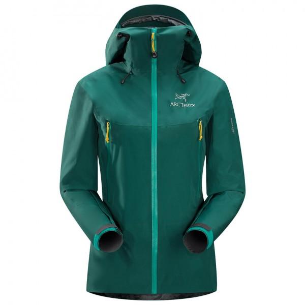 Arc'teryx - Women's Beta LT Jacket - Hardshell jacket