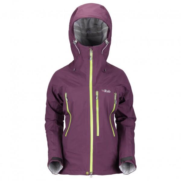 Rab - Women's Nexus Jacket - Hardshell jacket
