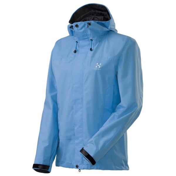 Haglöfs - Velum II Q Jacket - Hardshell jacket