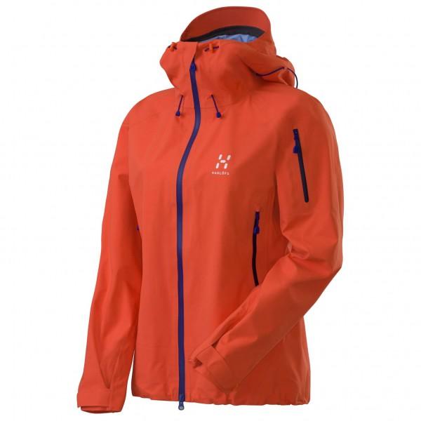 Haglöfs - Roc Q Jacket - Hardshell jacket