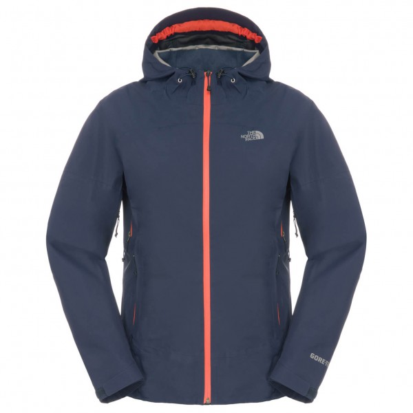 The North Face - Women's Vanadium Jacket - Hardshell jacket
