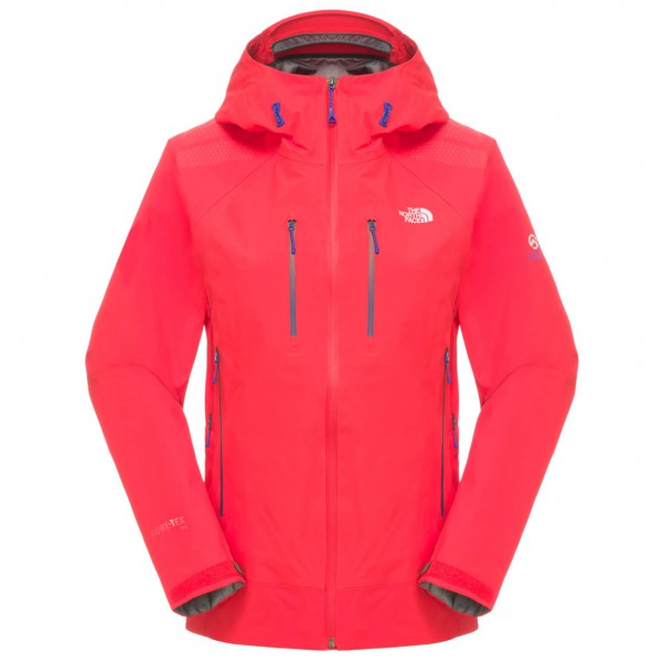The North Face - Women's Kichatna Jacket - Hardshelljack