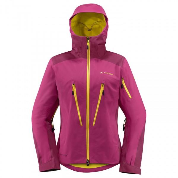 Vaude - Women's Aletsch Jacket II - Hardshelljacke