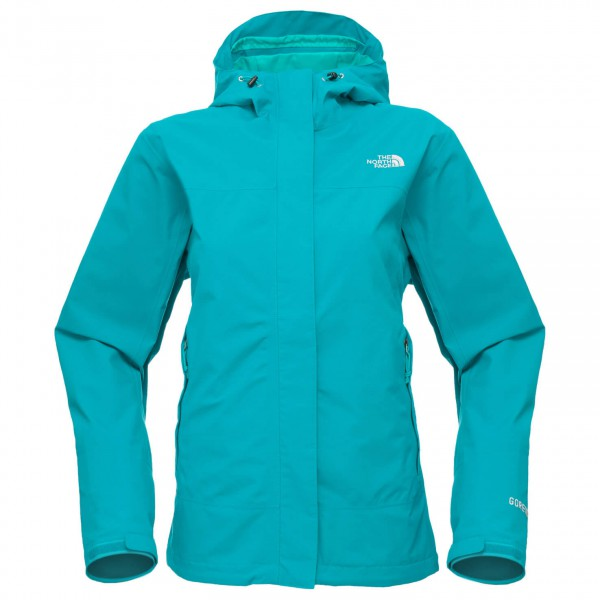 The North Face - Women's Lochinver Jacket - Hardshelltakki