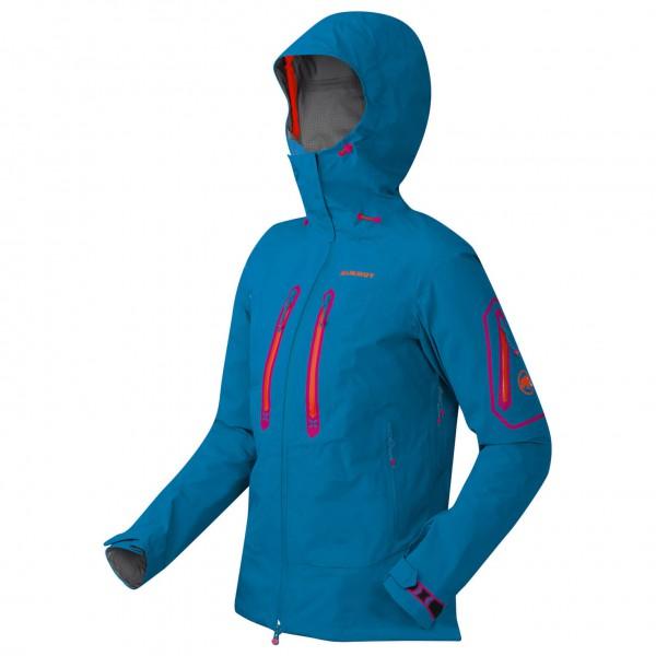 Mammut - Women's Mittellegi Pro Jacket - Hardshell jacket