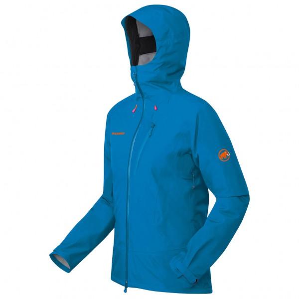 Mammut - Women's Felsnadel Touring Jacket - Hardshell jacket