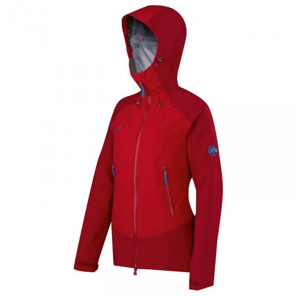 Mammut - Women's Ridge Jacket - Hardshell jacket