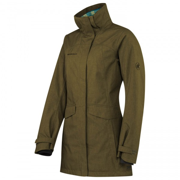 Mammut - Women's Dukana Parka - Hardshell jacket