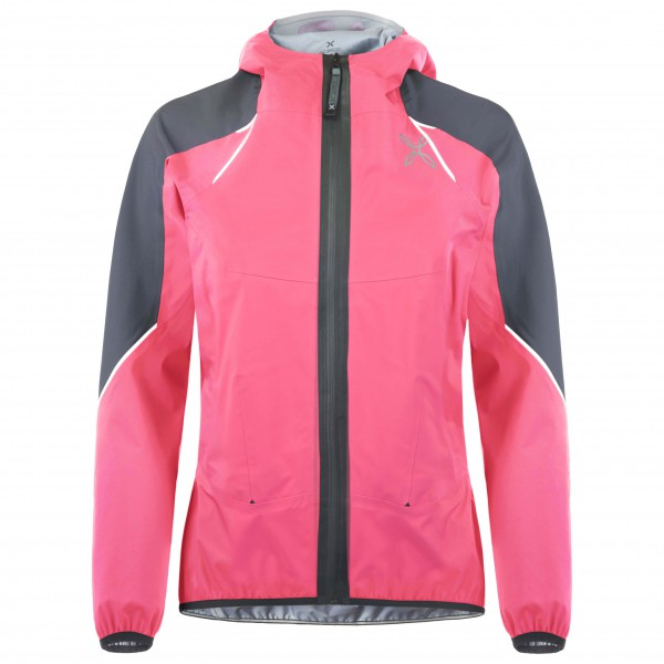 Montura - Women's Magic Active Jacket - Regenjack