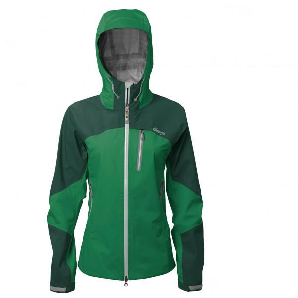 Sherpa - Women's Lithang Jacket - Hardshelltakki
