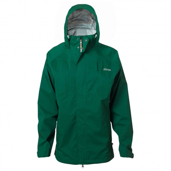 Sherpa - Women's Norbu Parka - Rain coat