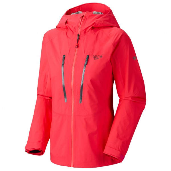 Mountain Hardwear - Women's Seraction Jacket
