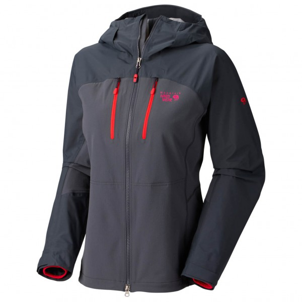 Mountain Hardwear - Women's Mixaction Jacket