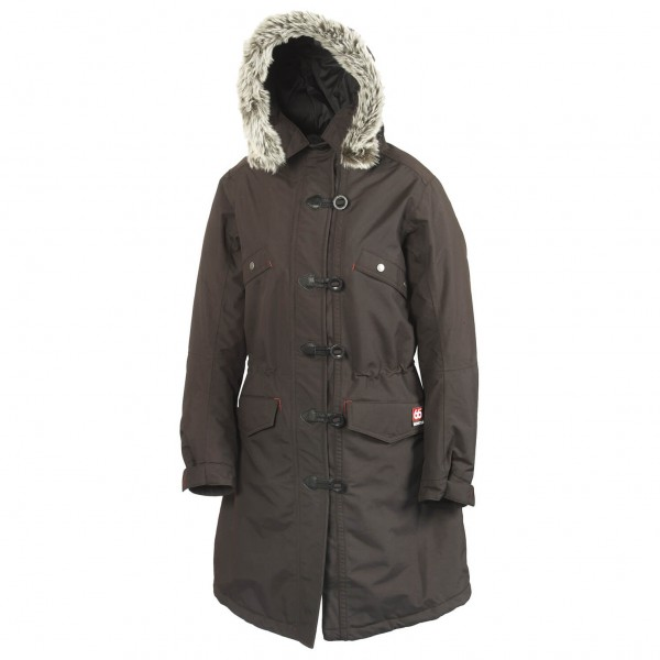 66 North - Women's Snaefell Parka - Jas