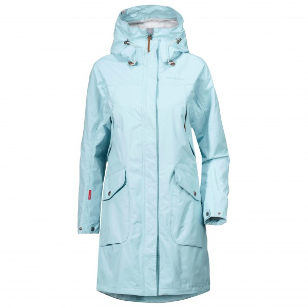 Didriksons - Women's Thelma Coat - Manteau imperméable