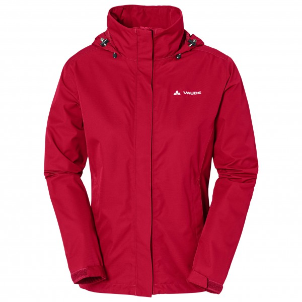 Vaude - Women's Escape Light Jacket - Hardshelljacke