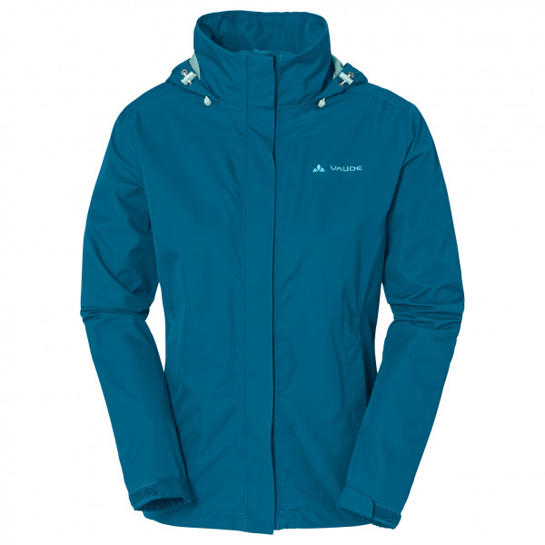 Vaude - Women's Escape Light Jacket - Regnjakke