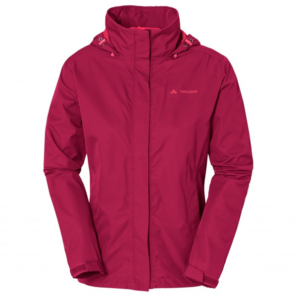 Vaude - Women's Escape Light Jacket - Veste hardshell
