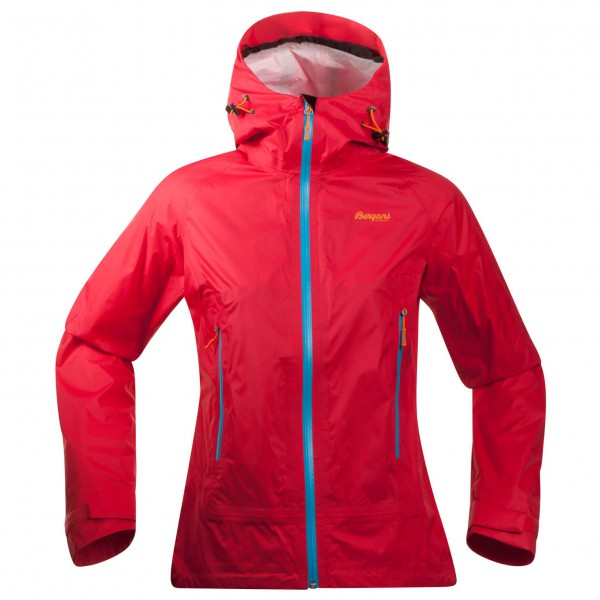 Bergans - Women's Sky Lady Jacket - Hardshell jacket