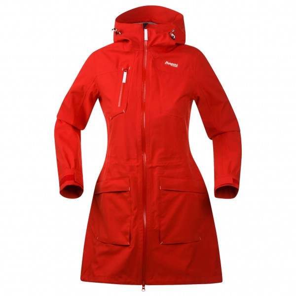 Bergans - Women's Hella Lady Coat - Jas