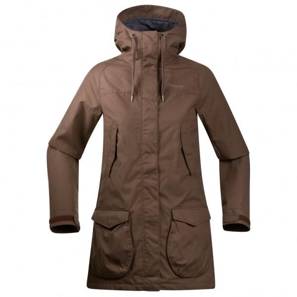 Bergans - Women's Tonsberg Lady Jacket - Manteau