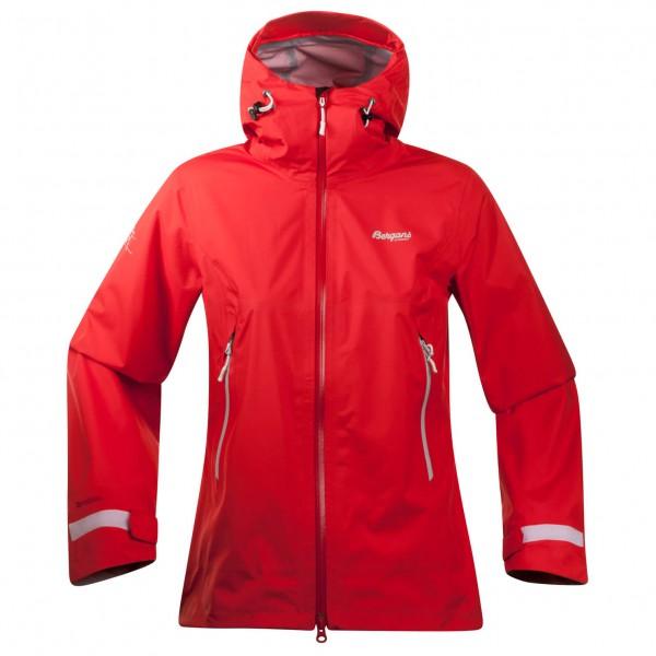 Bergans - Women's Letto Lady Jacket - Hardshell jacket
