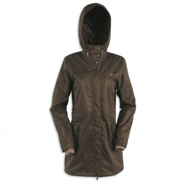 Tatonka - Women's Cabinteely Coat - Pitkä takki