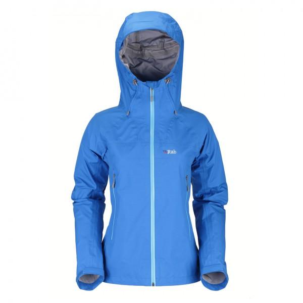 Rab - Women's Newton Jacket - Hardshelltakki
