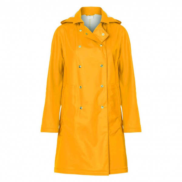 66 North - Women's Laugavegur Raincoat - Jas