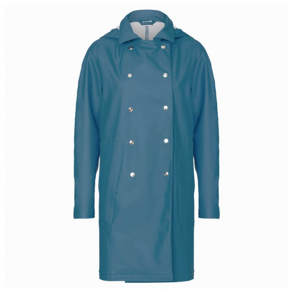 66 North - Women's Laugavegur Raincoat - Jas
