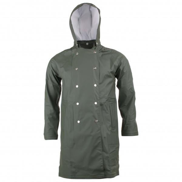 66 North - Women's Laugavegur Raincoat - Pitkä takki