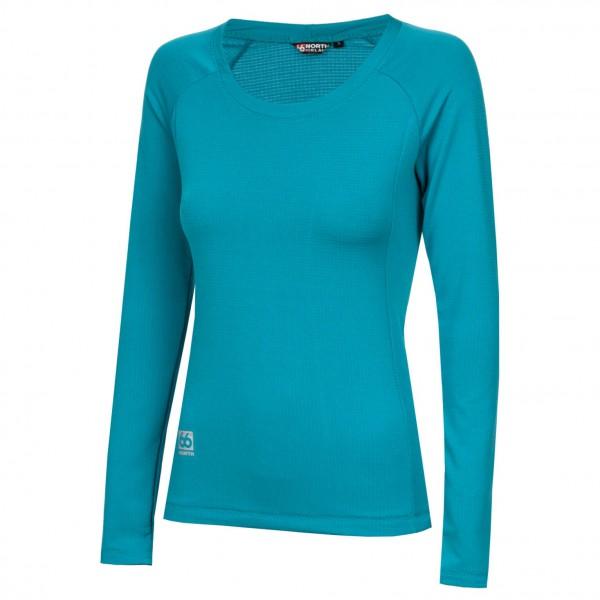 66 North - Women's Grettir Long Sleeve - Long-sleeve