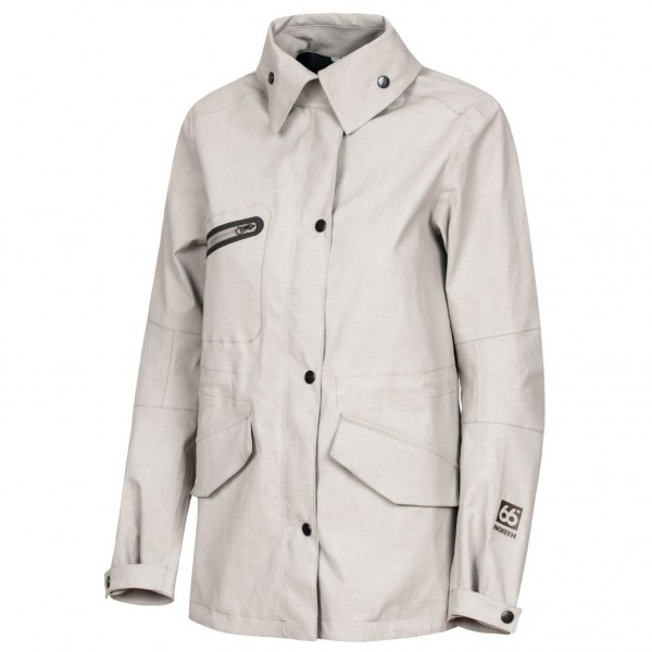 66 North - Women's Grotta Coat - Coat