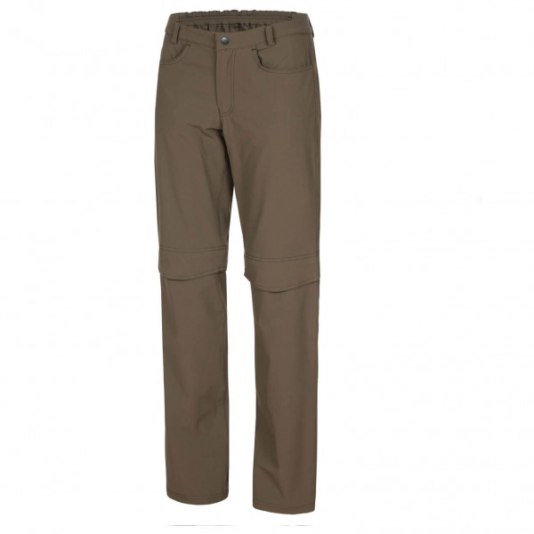 66 North - Women's Jadar Pants - Softshellhousut