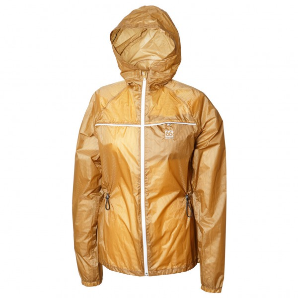 66 North - Women's Kari Jacket - Hardshelljack