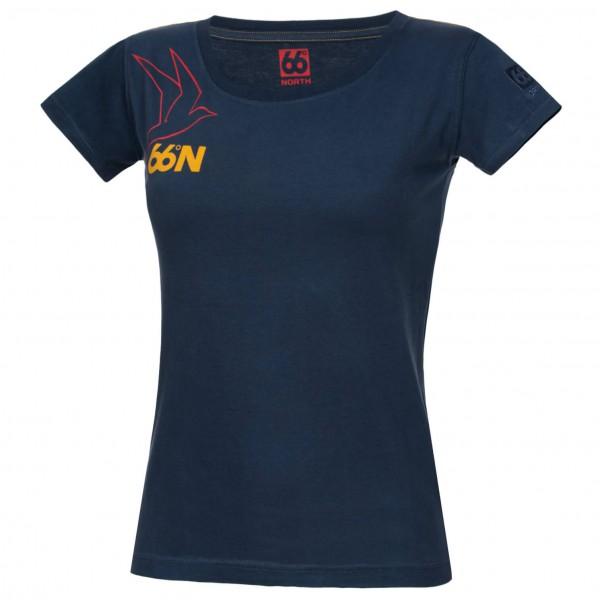 66 North - Women's Logn T-Shirt 66 Krian - T-shirt
