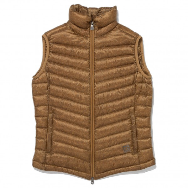 66 North - Women's Vatnajökull 800 Vest - Down vest