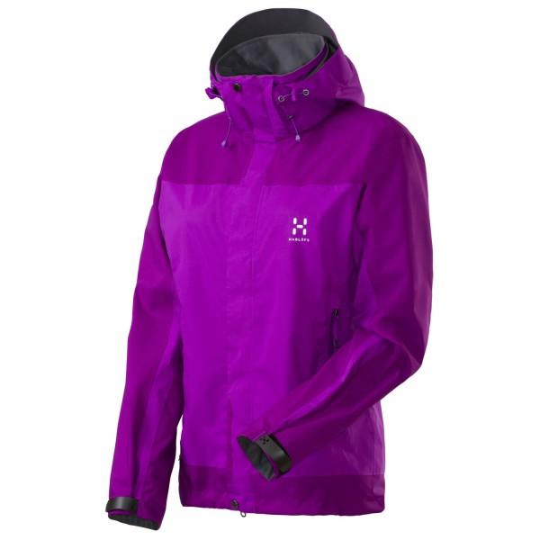 Haglöfs - Incus II Q Jacket - Hardshell jacket