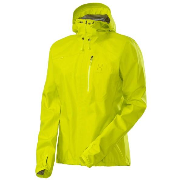 Haglöfs - Gram Q Jacket - Hardshelltakki