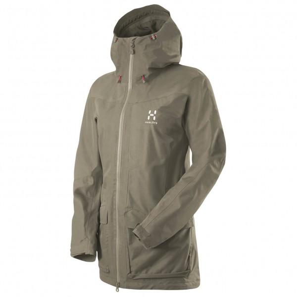 Haglöfs - Ridge Q Jacket - Veste hardshell
